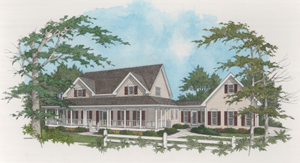 UltimatePlans.com : Home Plans - House Plans & Home Floor Plans ...