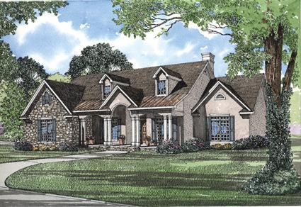 Southwestern House Plans House Plans