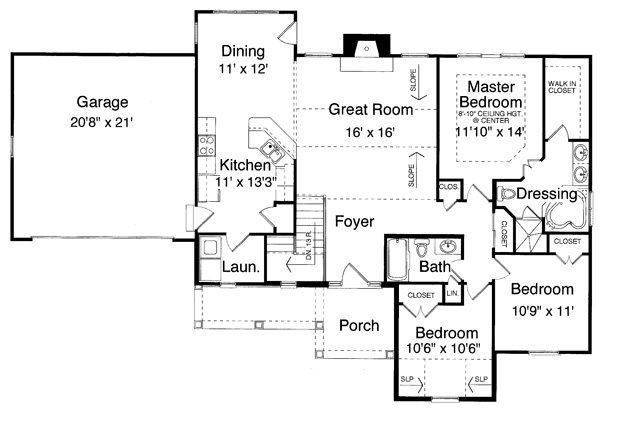 ultimate home plans