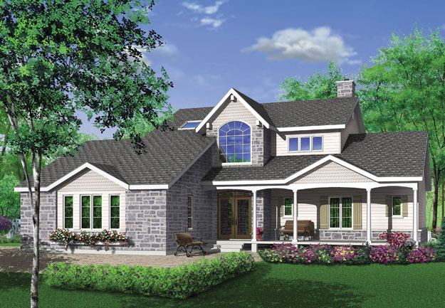 Creative Homeowner House Plans Over 5000 House Plans