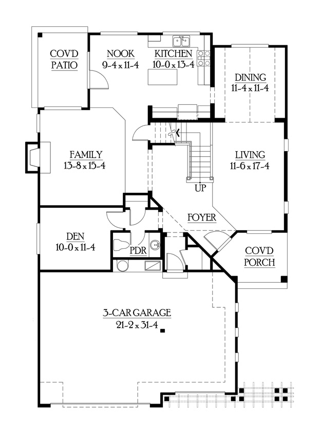 House Plans , Home Plans and floor plans from Ultimate Plans