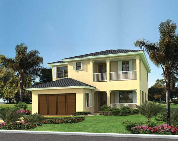 Spanish Mediterranean House Plan 611129 Ultimate Home Plans
