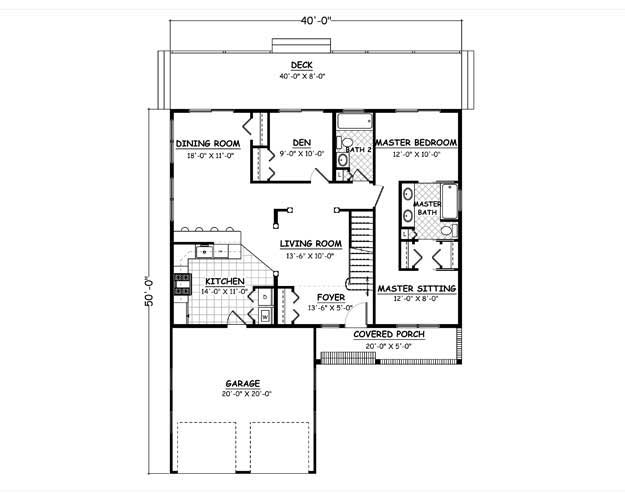 40 x 50 floor plans images frompo 1 for 40x50 floor plans