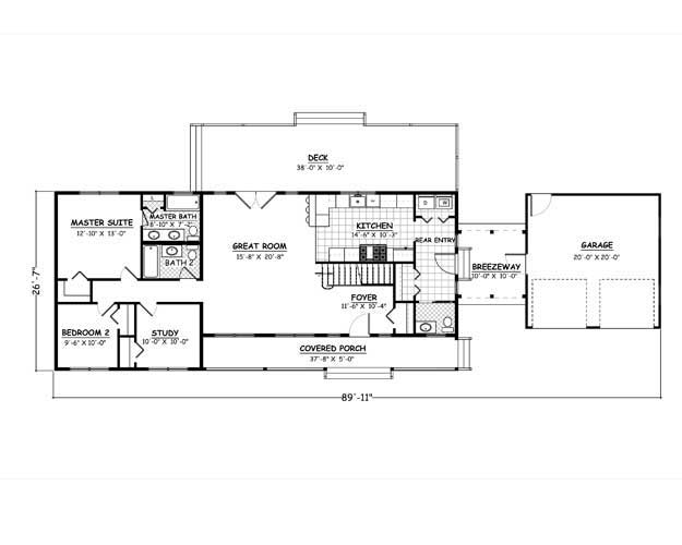 Ultimate House Plans Home Mansion