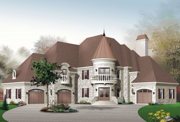 UltimatePlanscom Home Styles House Plans Home Floor Plans - Stucco home plans