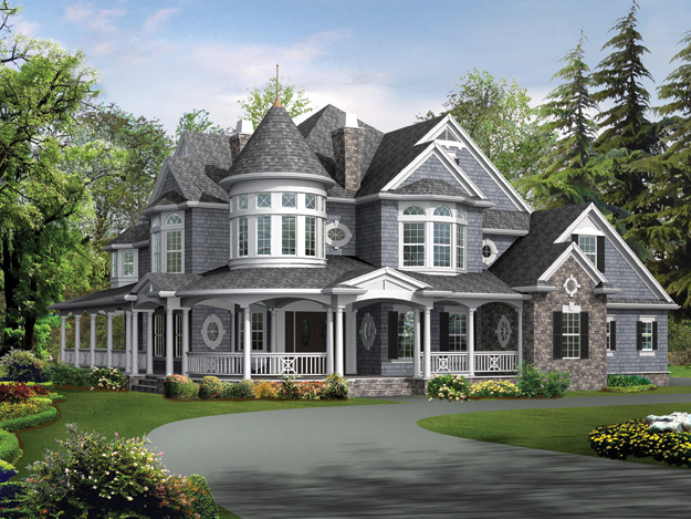 UltimatePlans Home Styles House Plans & Home Floor Plans