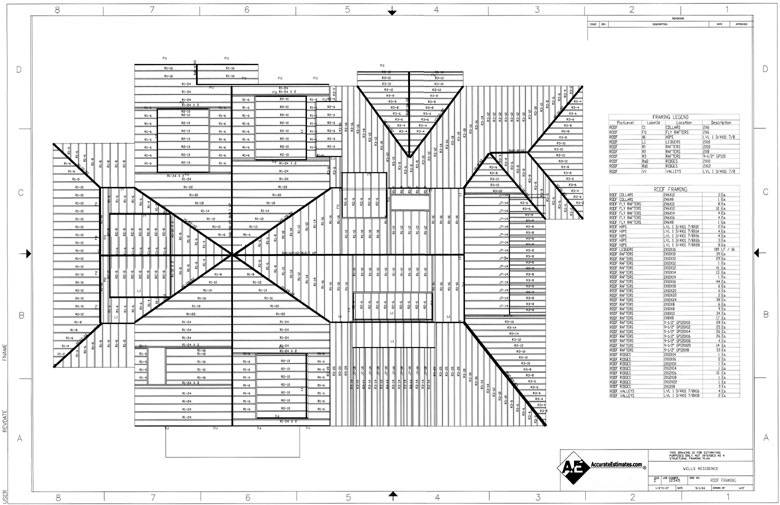 House plans home floor plans find for Roof plan drawing
