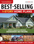 Ultimate Book of Home Plans, 3rd edition